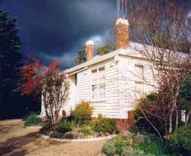Maryborough Guest House - Accommodation Sydney