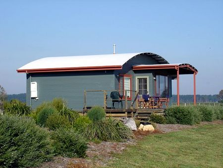 Frog Gully Cottages - Accommodation Sydney