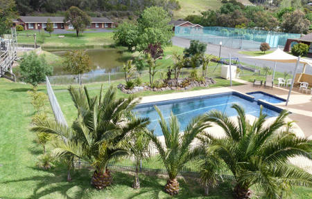 Barwon Valley Lodge - Accommodation Sydney