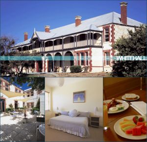 Whitehall Guesthouse Sorrento - Accommodation Sydney
