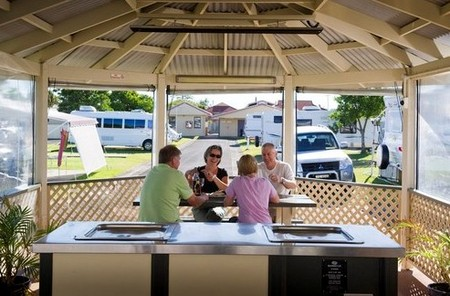 Ballina Central Holiday Park