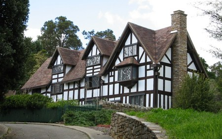 William Shakespeare's Bed  Breakfast - Accommodation Sydney
