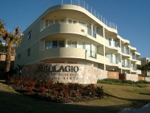 Bellagio By The Sea - Accommodation Sydney