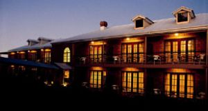 Bungunyah Manor Resort - Accommodation Sydney