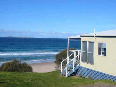 Surfbeach Holiday Park - Accommodation Sydney