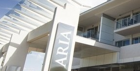 Aria Hotel Canberra - Accommodation Sydney
