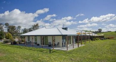 Country Guesthouse Schonegg - Accommodation Sydney