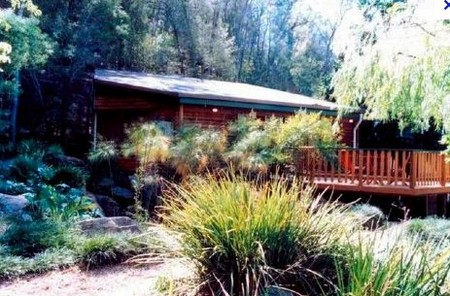 The Forgotten Valley Country Retreat - Accommodation Sydney