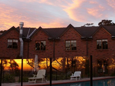 The Hideaway Retreat - Accommodation Sydney
