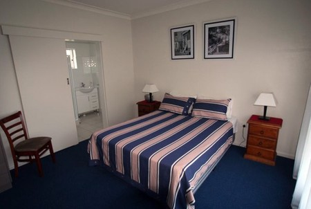 Abbey Apartments - Accommodation Sydney