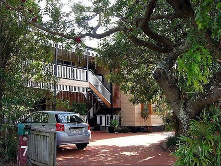 Warrawee BB - Accommodation Sydney