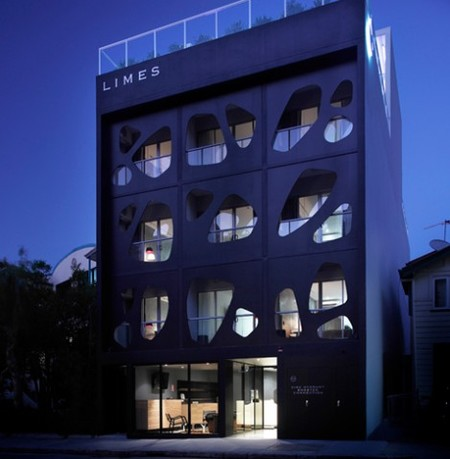 The Limes Hotel - Accommodation Sydney