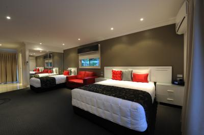 The Gateway Village Holiday Park - Accommodation Sydney