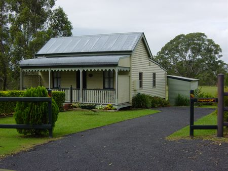 Belvoir BB Cottages - Accommodation Sydney