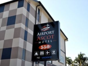 Airport Ascot Motel - Accommodation Sydney