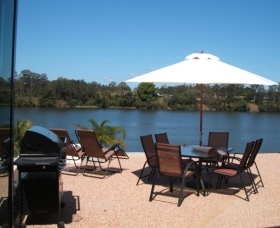 Big River Holiday Park - Accommodation Sydney