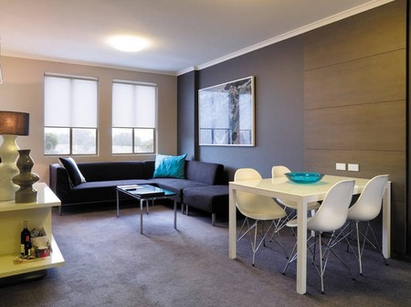 Adina Apartment Hotel Sydney - Accommodation Sydney