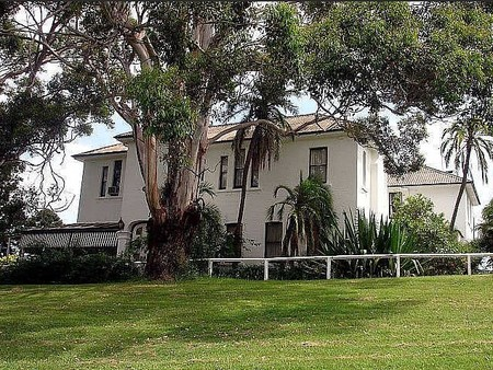 Mowbray Park Farm Stay - Accommodation Sydney