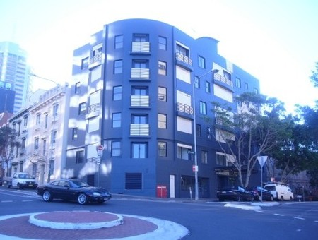 Annam Apartments Potts Point - Accommodation Sydney