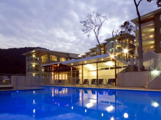 Summit Apartments Airlie Beach