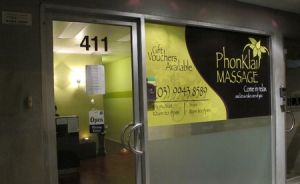 PhonKlai Massage - Accommodation Sydney