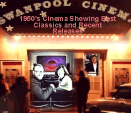 Swanpool Cinema - Accommodation Sydney