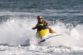 Extreme Jet ski Hire - Accommodation Sydney