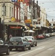 Glenferrie Road Shopping Centre - Accommodation Sydney