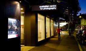 Australian Centre for Photography - Accommodation Sydney
