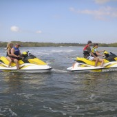 GC Jet Ski Tours - Accommodation Sydney