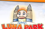 Luna Park Sydney - Accommodation Sydney