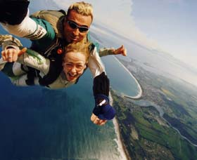 Skydive Melbourne - Accommodation Sydney