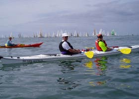 Sea Kayak Melbourne and Victoria - Accommodation Sydney