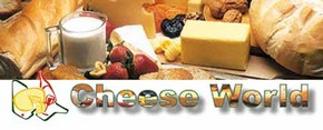 Allansford Cheese World - Accommodation Sydney