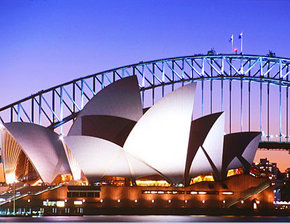 Sydney Opera House - Accommodation Sydney