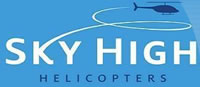 Sky High Helicopters - Accommodation Sydney