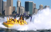 Jetboating Sydney - Accommodation Sydney