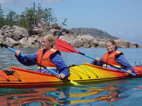 Magnetic Island Sea Kayaks - Accommodation Sydney
