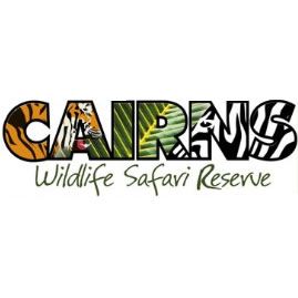 Cairns Wildlife Safari Reserve - Accommodation Sydney