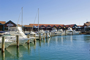 Hillarys Boat Harbour - Accommodation Sydney