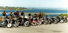 Down Under Harley Davidson Tours - Accommodation Sydney