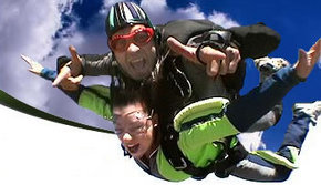 Adelaide Tandem Skydiving - Accommodation Sydney