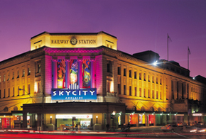 Skycity Casino Darwin - Accommodation Sydney