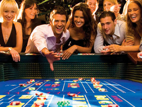 Star City Casino Sydney - Accommodation Sydney