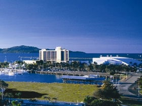Jupiters Townsville Hotel  Casino - Accommodation Sydney