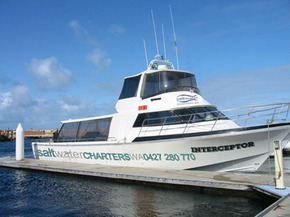 Saltwater Charters WA - Accommodation Sydney