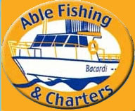 Able Fishing Charters - Accommodation Sydney