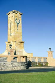 Fremantle War Memorial - Accommodation Sydney