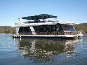 Able Hawkesbury River Houseboats - Accommodation Sydney