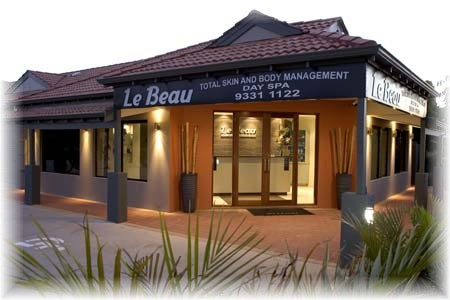 Le Beau Day Spa - Accommodation Sydney
